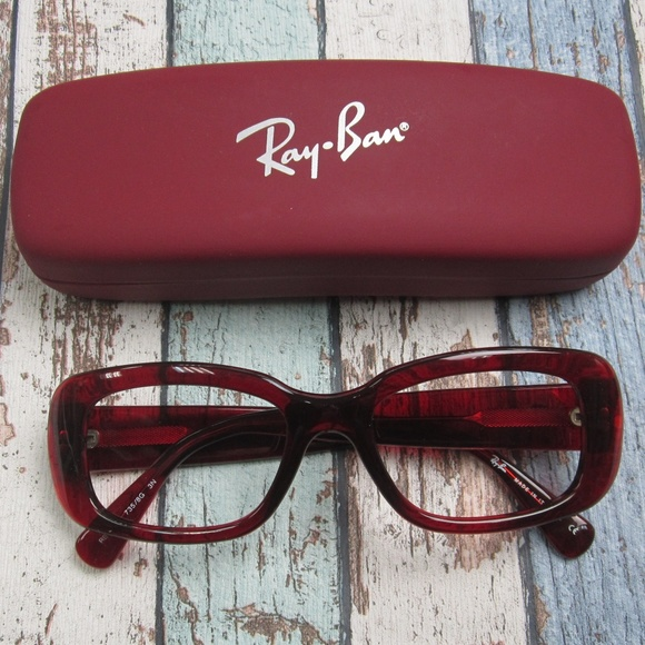 ray ban frame only